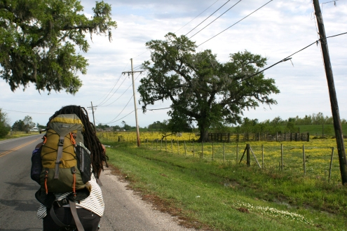 Bike Pastoral