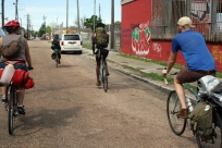 Rolling thru the Bywater