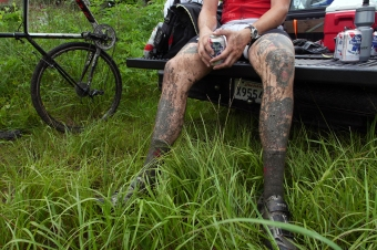 PBR Legs