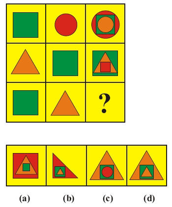 matrix-triangle-puzzle