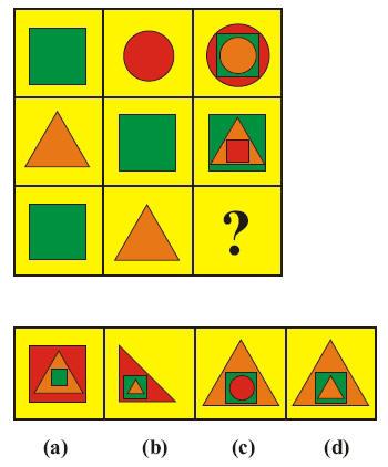 matrix-triangle-puzzle