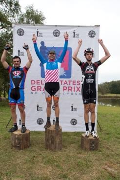 1/2/3 Points Leaders: Jaden Kifer, Ed Novak, Andrew Sorey