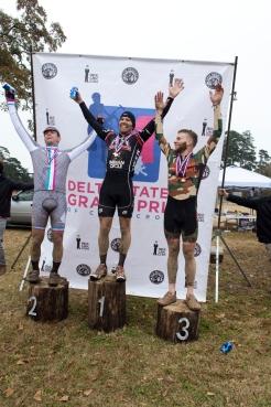 Cat 4 LAMBRA District Champions