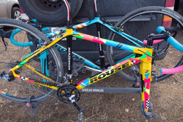 We like what Gheto CX is doing out in NorCal. Check them out at gheto.cx