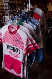 Had to get a Vecchio's vest.